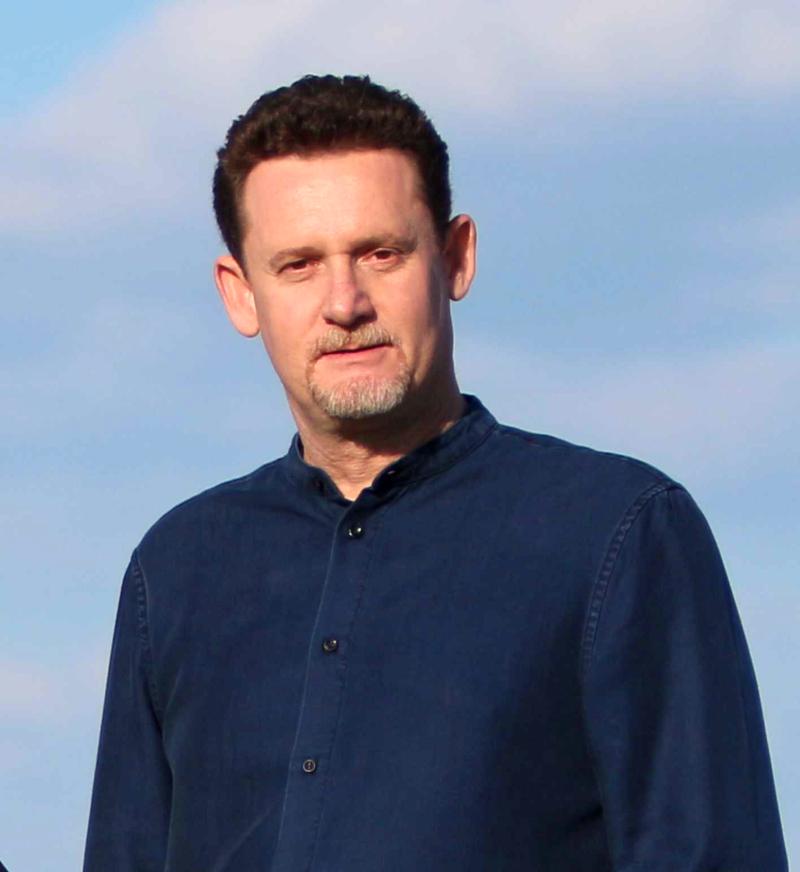 Gradonačelnik Denis Ostrošić