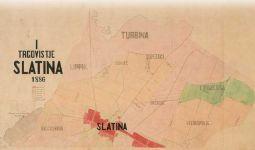Slatina trgovišće karta