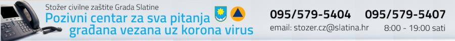 Pozivni centar banner 2