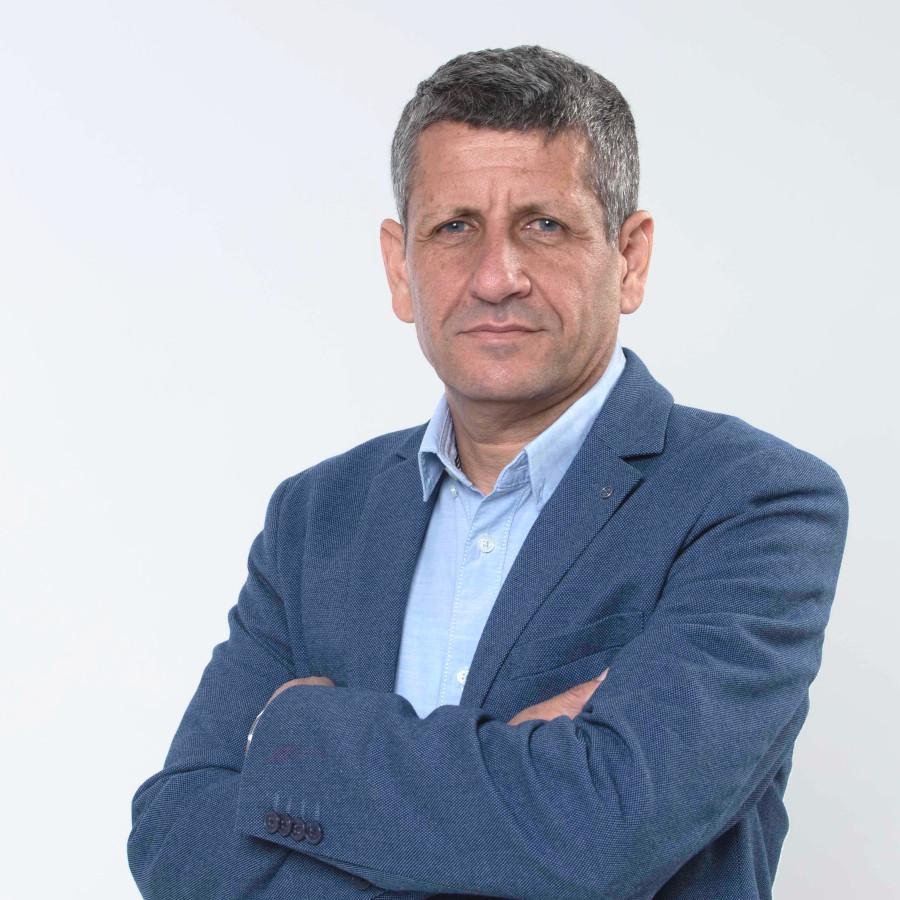 Ilija Nikolić dogradonačelnik